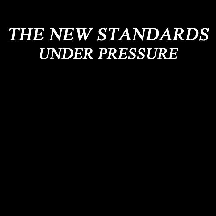 Under Pressure cover art