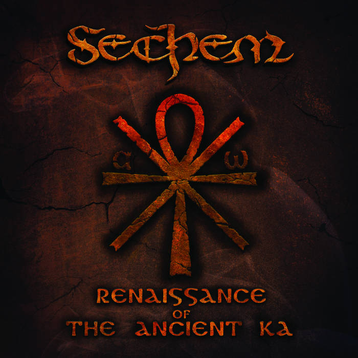 Renaissance Of The Ancient Ka cover art