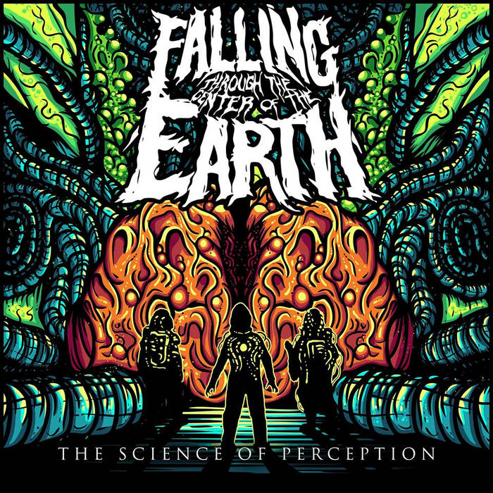 The Science Of Perception cover art