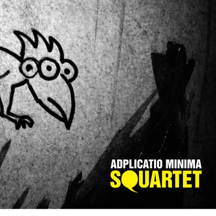 Adplicatio Minima cover art