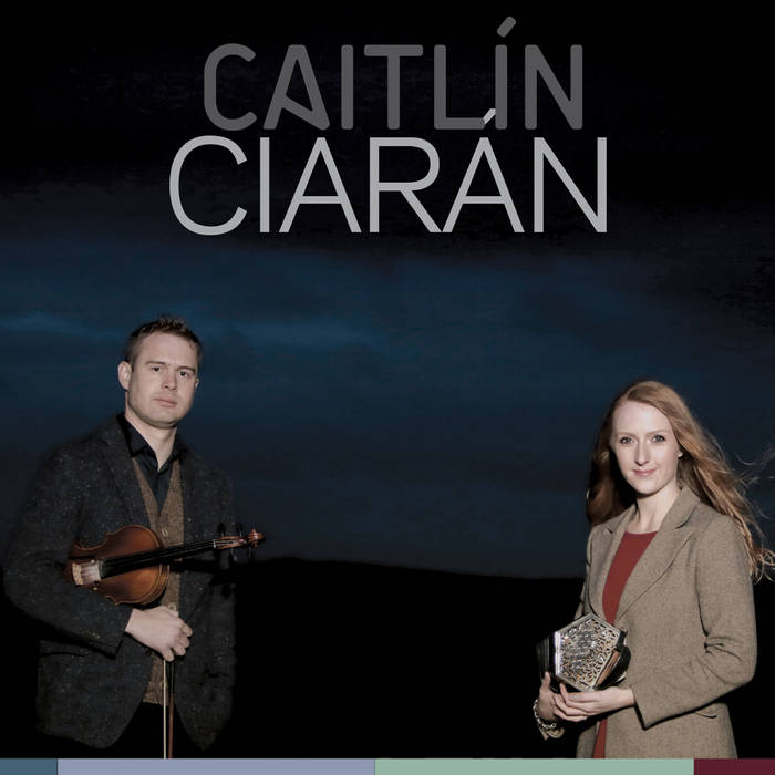 Caitlín & Ciarán cover art