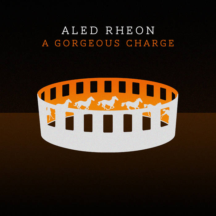 A Gorgeous Charge cover art