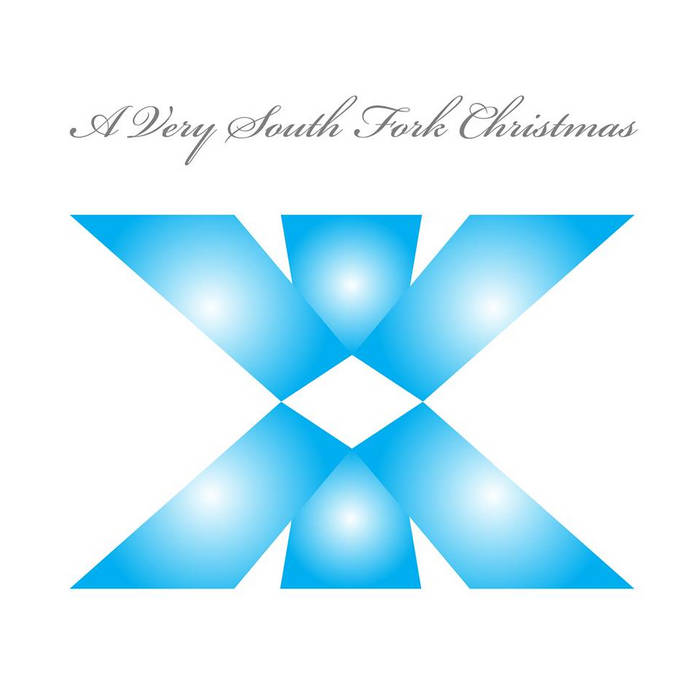 A Very South Fork Christmas cover art