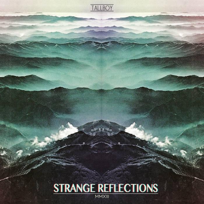 Strange Reflections cover art