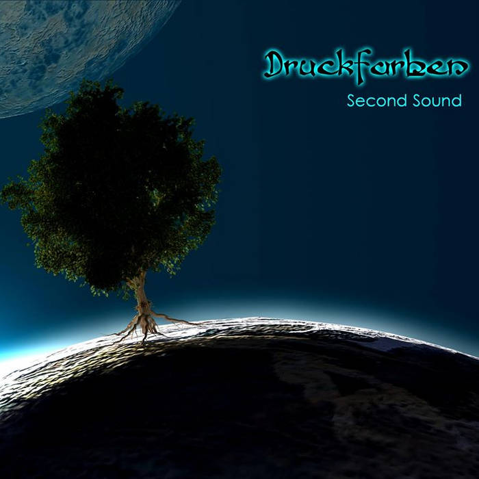 Second Sound cover art