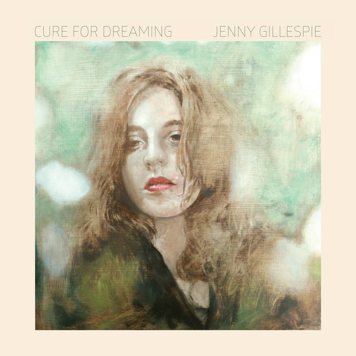 Cure for Dreaming cover art
