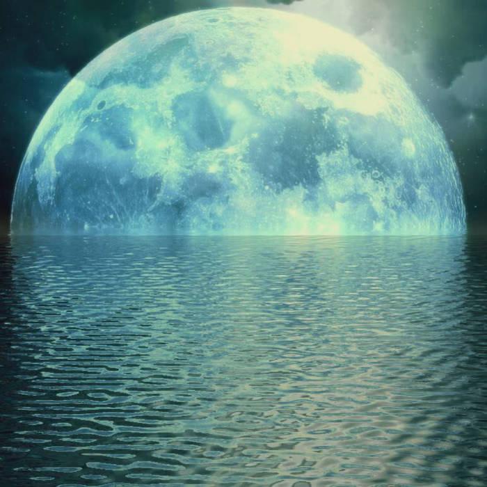 New Moon cover art