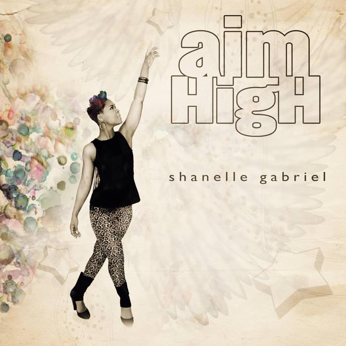 Aim High cover art