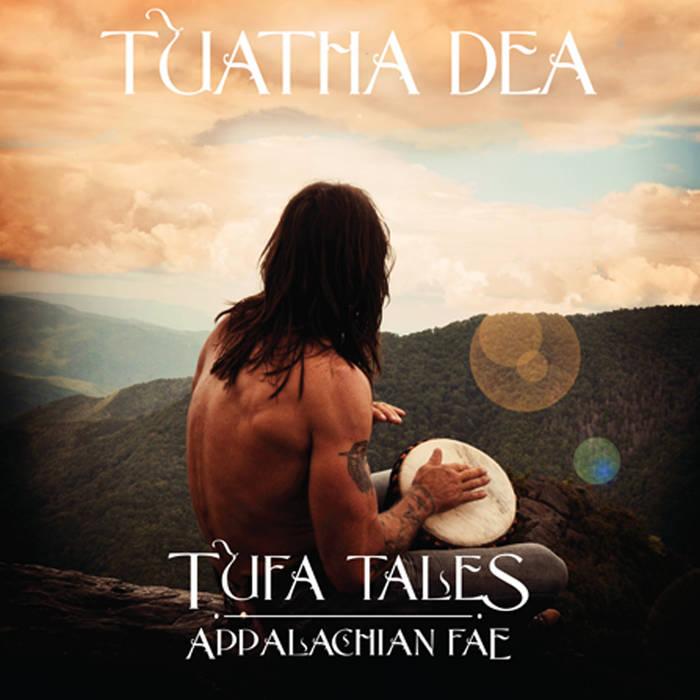 Tufa Tales: Appalachian Fae cover art
