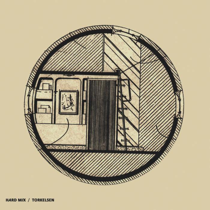 Hard Mix/Torkelsen cover art