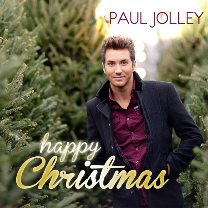Happy Christmas (Single & Karaoke) cover art