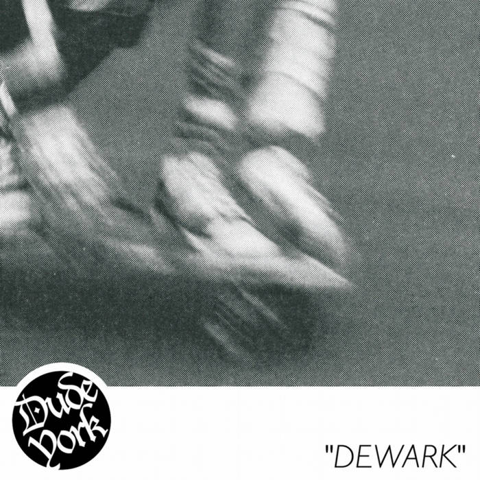 Dewark cover art
