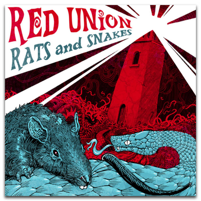 Rats and Snakes cover art