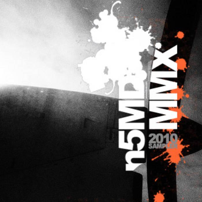 MMX cover art