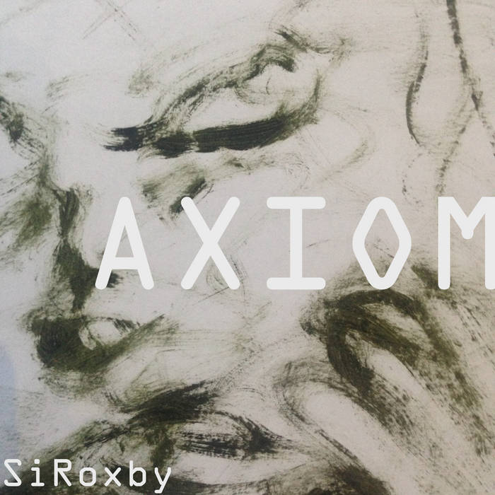 Axiom cover art