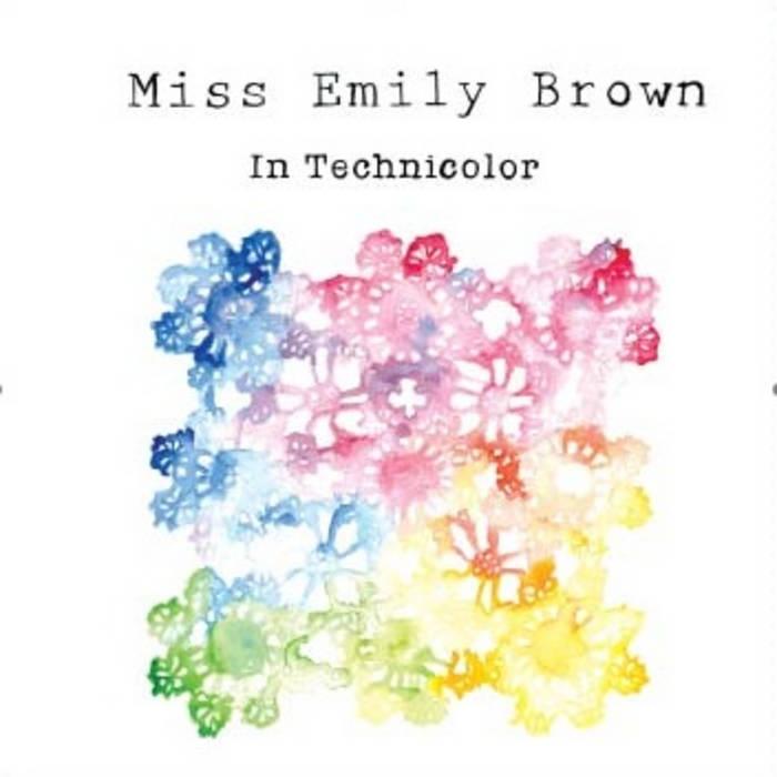In Technicolor cover art