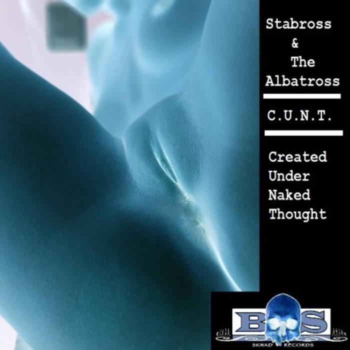 C.U.N.T cover art