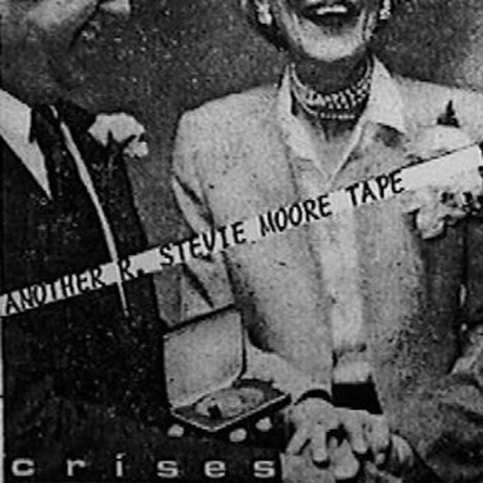 Crises cover art