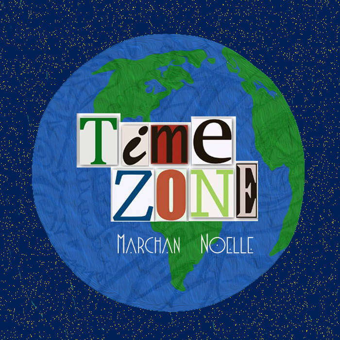 Time Zone (Single) cover art