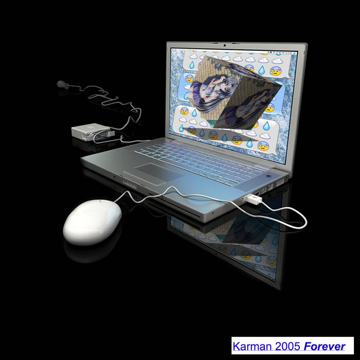 2005 Forever cover art