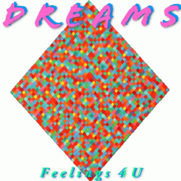 Feelings 4 U EP cover art