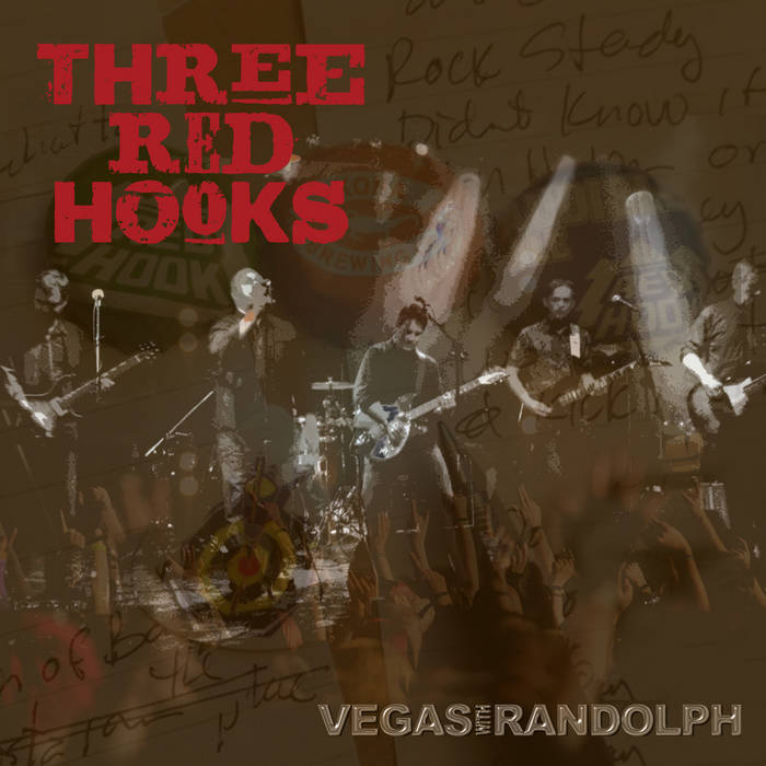 Three Red Hooks cover art