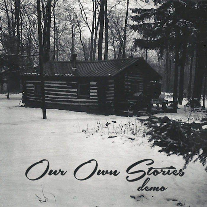 Our Own Stories Demo cover art