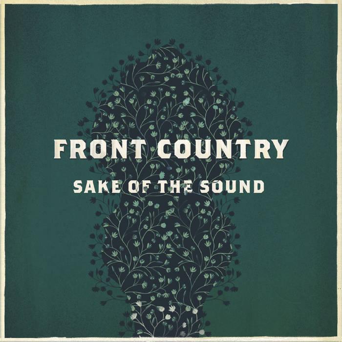 Sake of the Sound cover art