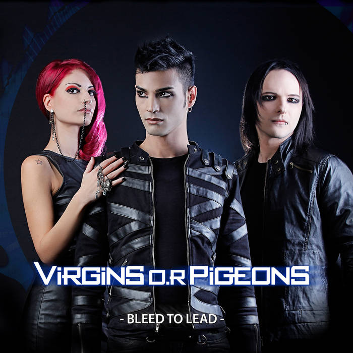 Bleed To Lead cover art
