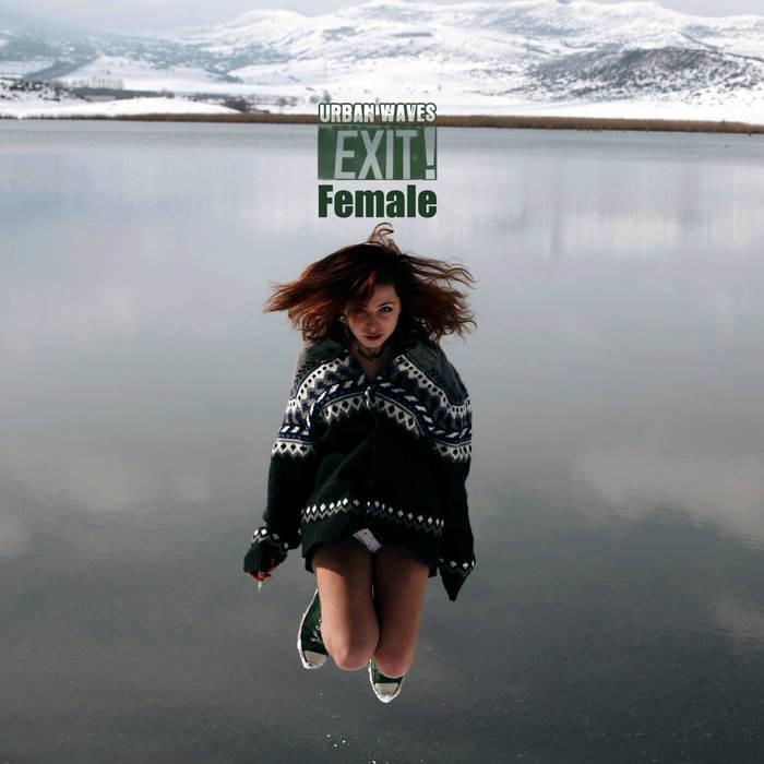 Female cover art