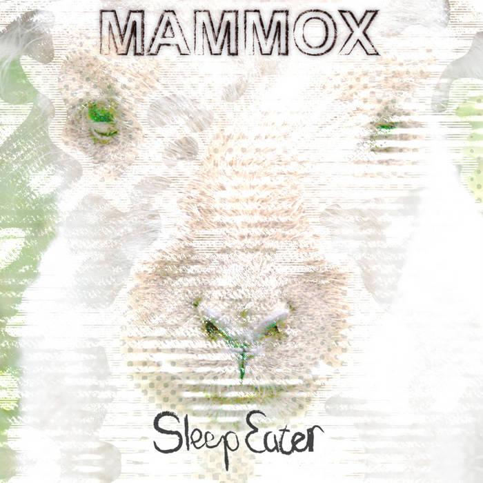 Sleep Eater cover art