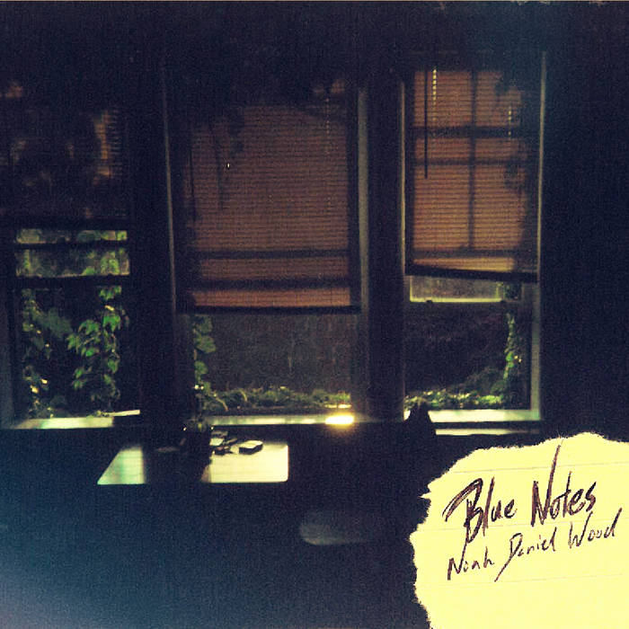 Blue Notes cover art