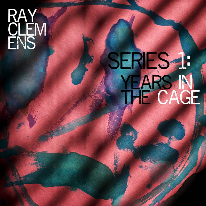 Series 1: Years In The Cage cover art