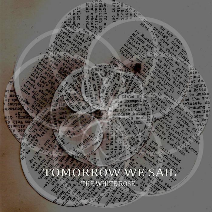 The White Rose cover art