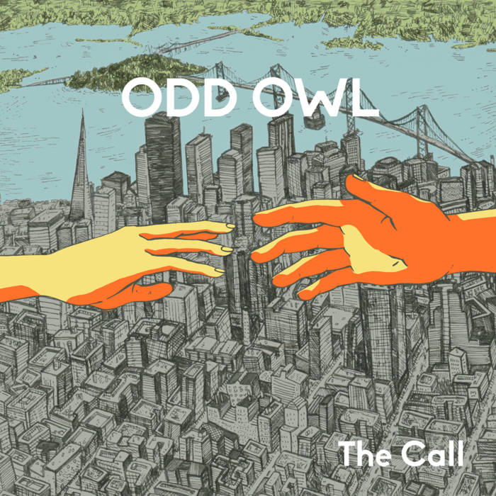The Call cover art