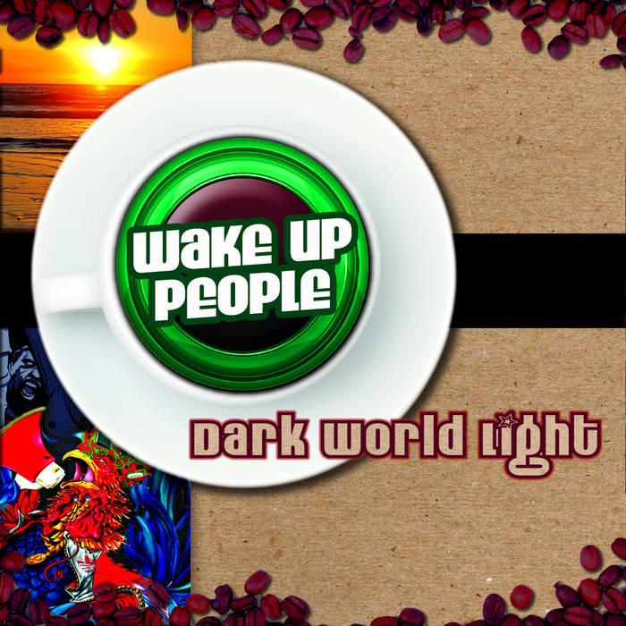 Dark World Light cover art