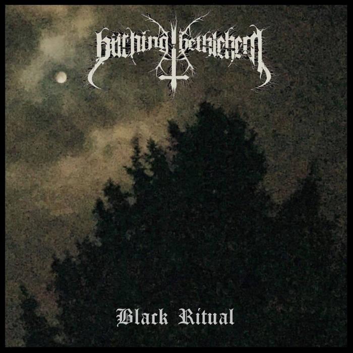 Black Ritual cover art
