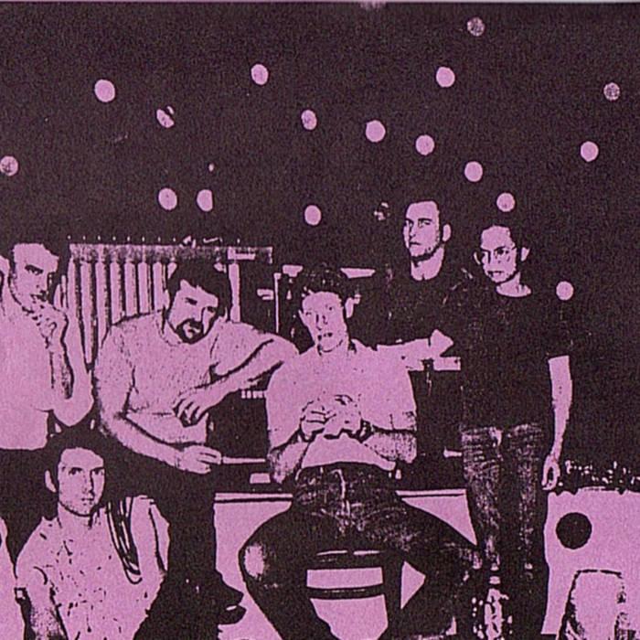 Live At Al's Bar 1983/1984 cover art