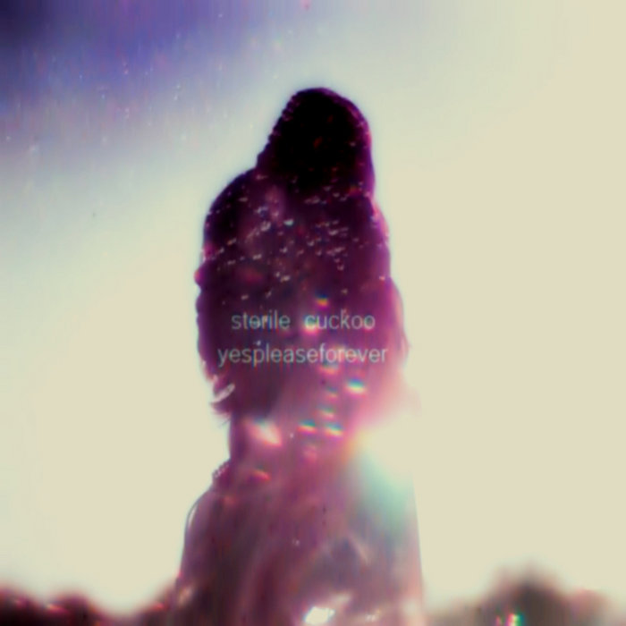 yespleaseforever EP cover art