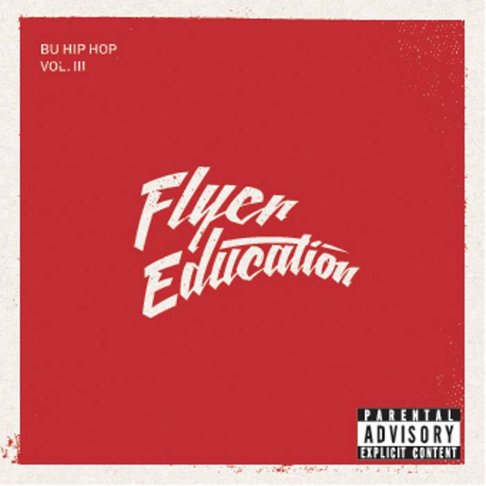 BUHH3: Flyer Education cover art