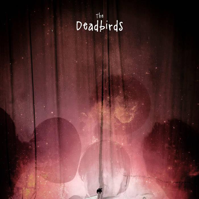 the Deadbirds [BLKE#023] cover art