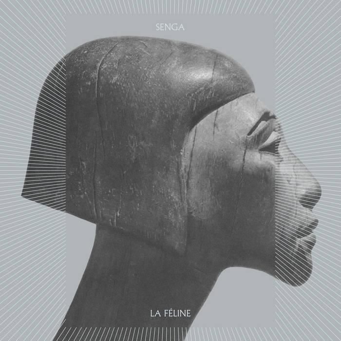 Senga [maxi] cover art