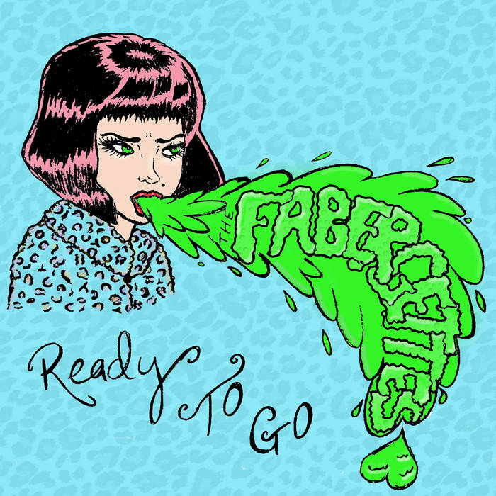 Ready To Go cover art