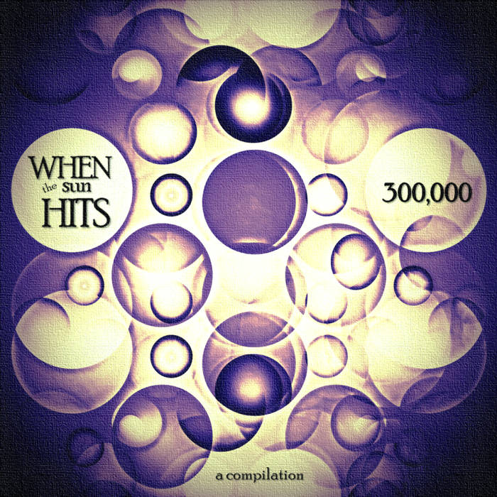 300,000: A Compilation (Volume Two) cover art