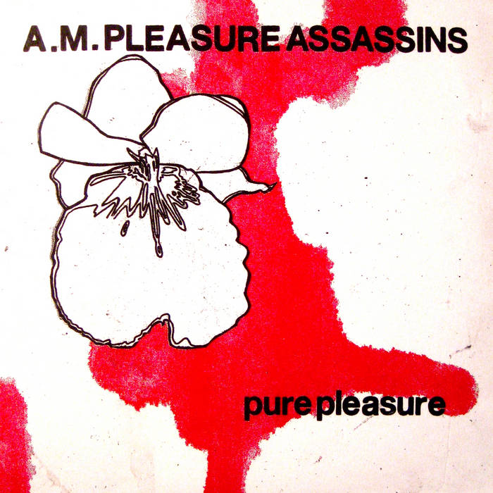 PURE PLEASURE cover art