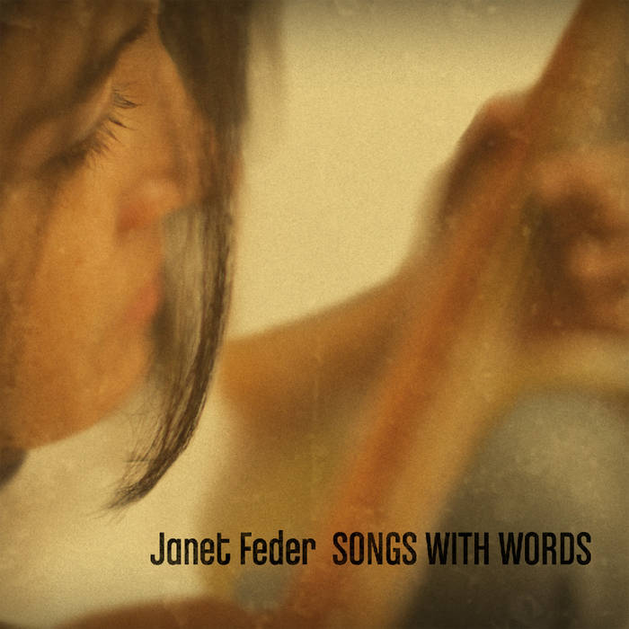 Songs With Words cover art