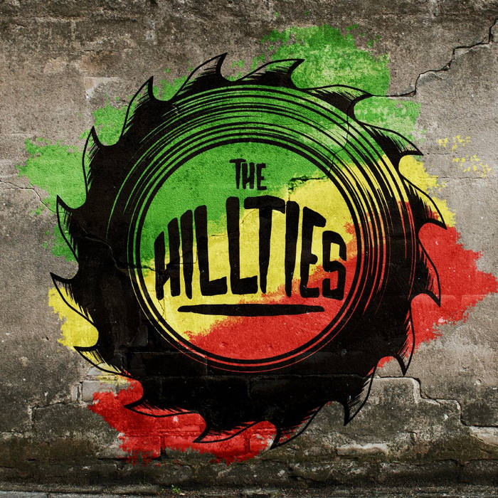 The Hillties cover art