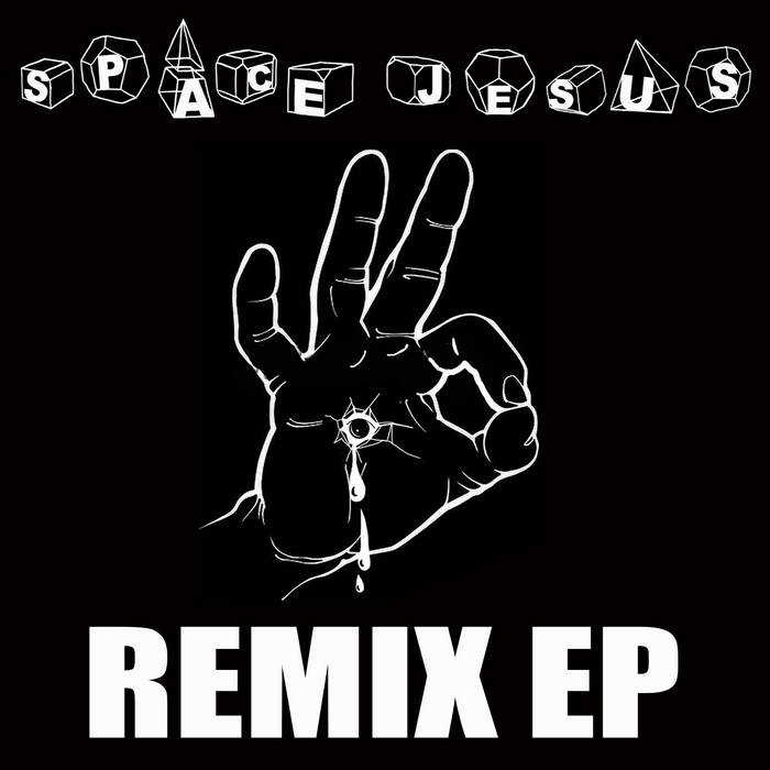 REMIX EP cover art