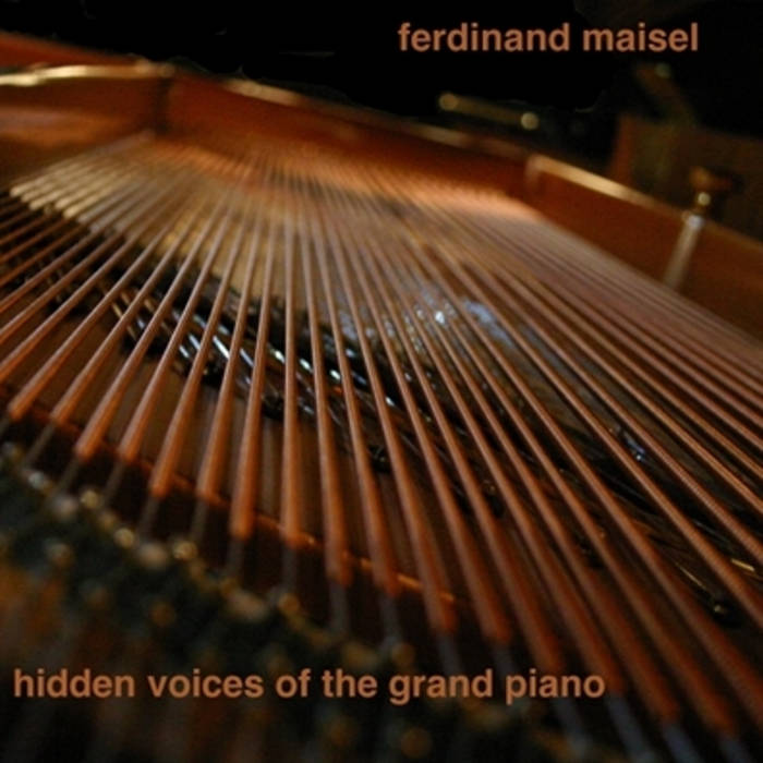 hidden voices of the grand piano cover art
