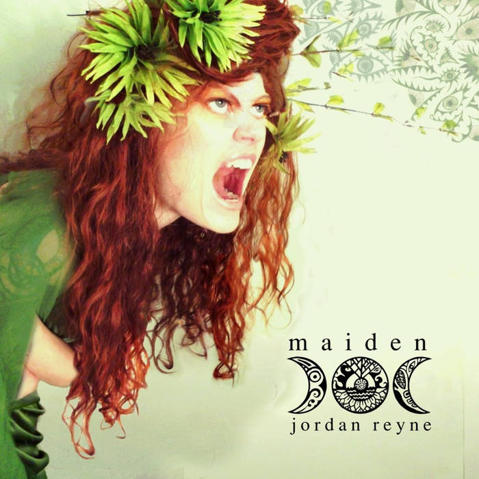 [MAIDEN], Mother, Crone (EP) cover art
